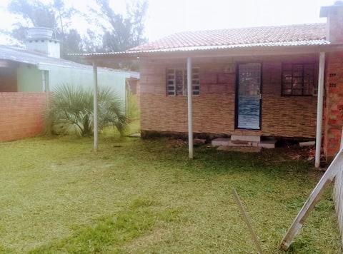 Casa dos Dourados - Quintão Beach