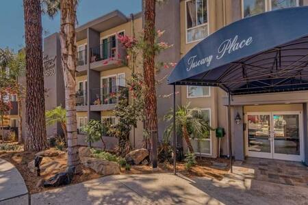 The Perfect Stay Apartment near SDSU - San Diego