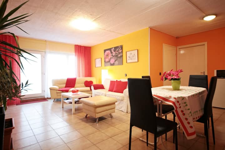 Lilly  Apartman