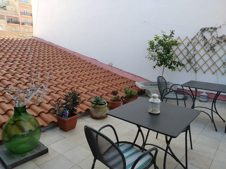 ANEUPE DOUBLE ROOM