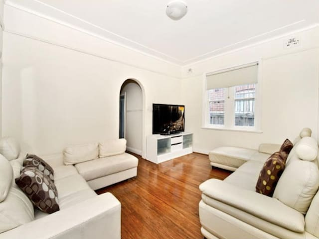 Shared room in house - Bondi Beach