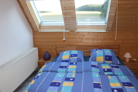 Holiday Apartment for 4 People - Dogs are welcome - Oberwies - Apartment - 1