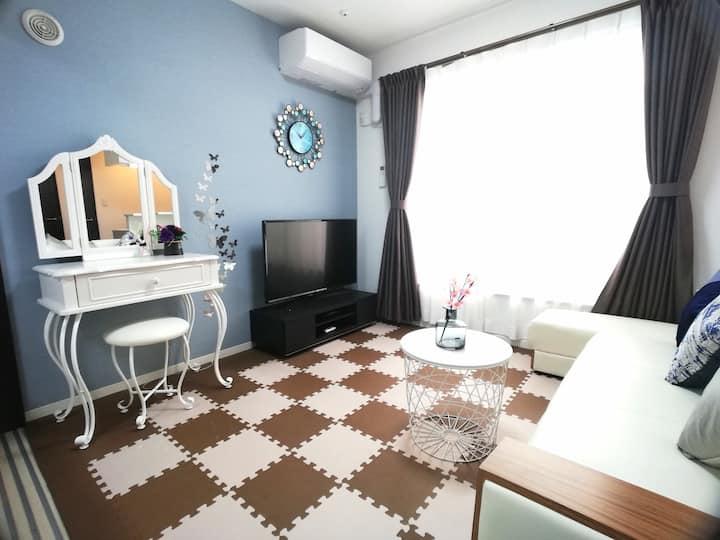 501 NEW OPEN new house 8mins to Ikebukuro Sta