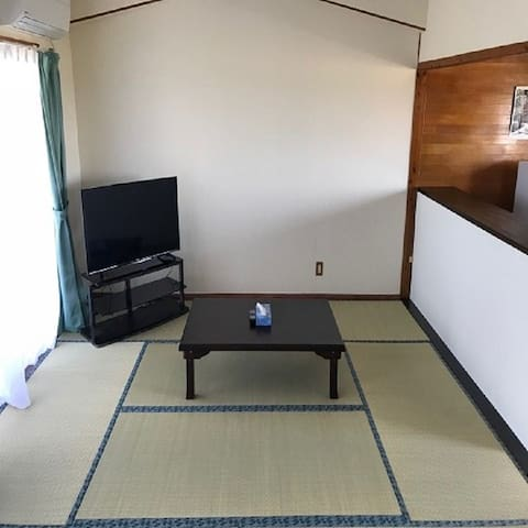Standard Plan 【Non Smoking】 Japanese Style Room