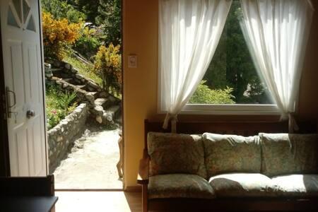 Acogedora casita en las afueras de Ushuaia