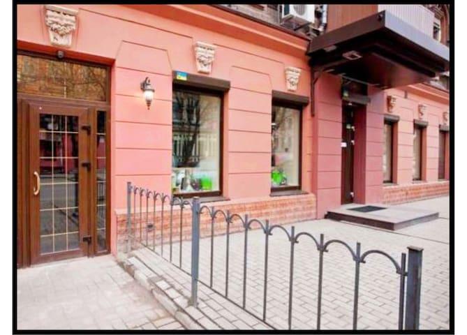 Hotel Litera 3