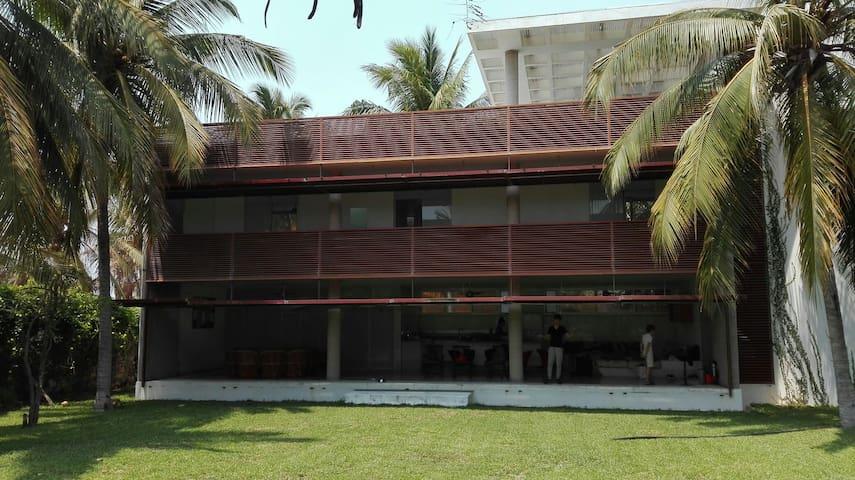 Quinta Martín paraíso del esquiador - Acapulco - Dom