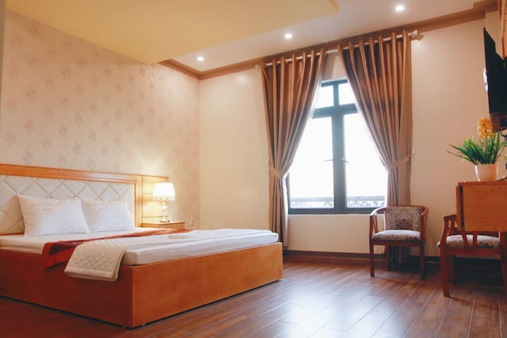 Xuan Thanh Hotel - Cheapest price - Thanh Hoa city
