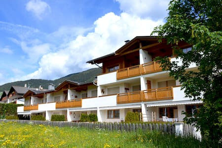 Exclusive apartment in the Unesco Dolomites - San Candido