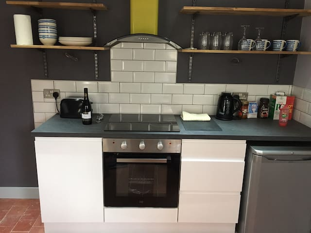 Gorgeous Modern Apartment in Blackpool Town Centre