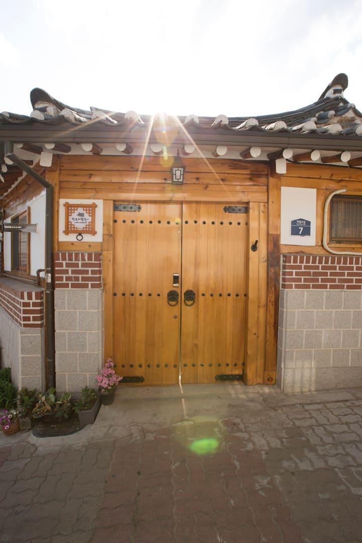 Bukchonae guesthouse