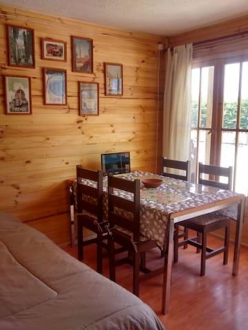Cabaña Eco Country 20 min. Limache Olmue ConCon 3 - Quillota