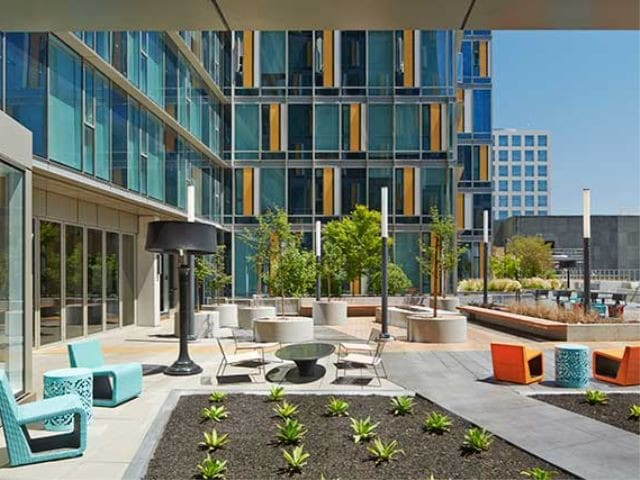 Modern Apartment in the Heart of SF! - San Francisco - Lejlighed