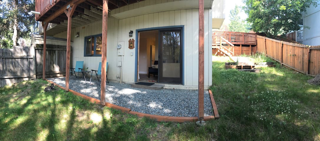 Backyard Bungalow of South Anchorage