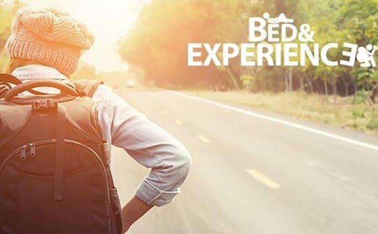 Bed&Experience Apartaments - San Nicola di Centola - Apartemen