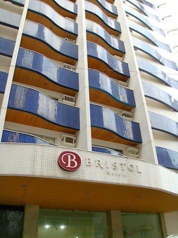 CHARMOSO FLAT A BEIRA-MAR - Guarapari - Obsługiwany apartament