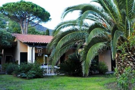 Villa Marina Elba Island Tuscany - Norsi