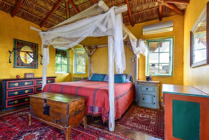 Vista Suite: El Encanto de Cabo Pulmo