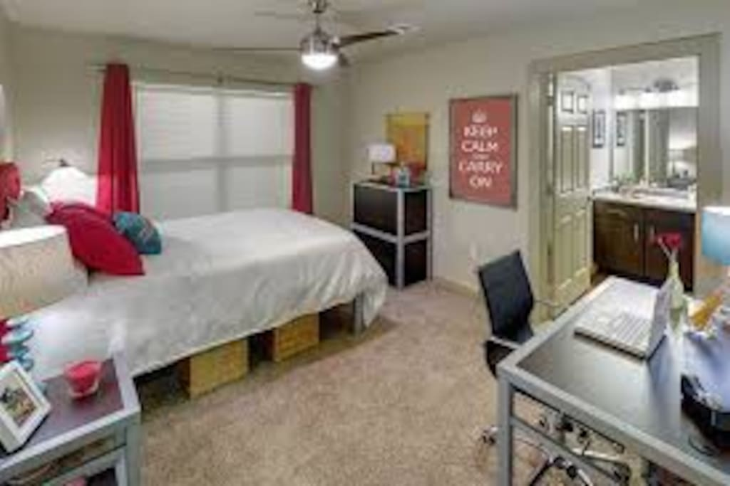 example of room renting out