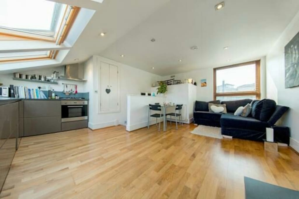 Rooms To Rent In Clapham