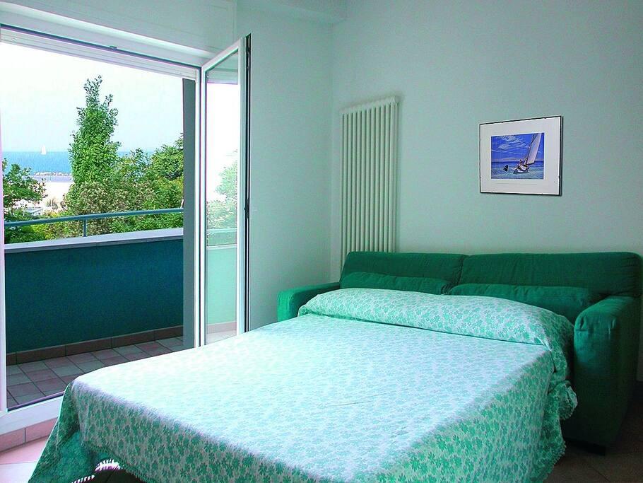 Sofa bed divano letto