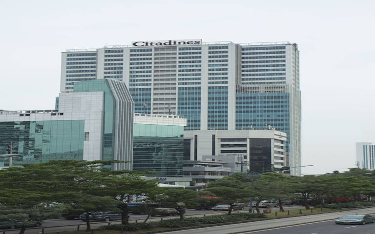 H-Tower Serviced Apartment at Rasuna Said