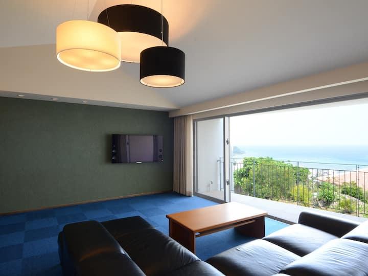 Condominium T-Room Seasar Room of Forest