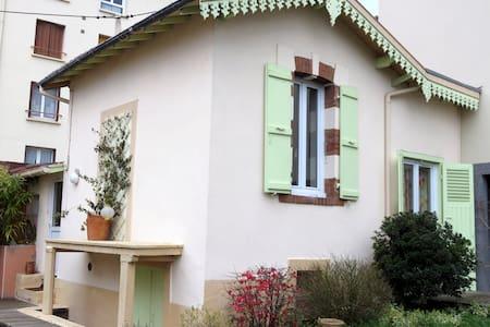 Une charmante petite maison ! - Clermont-Ferrand