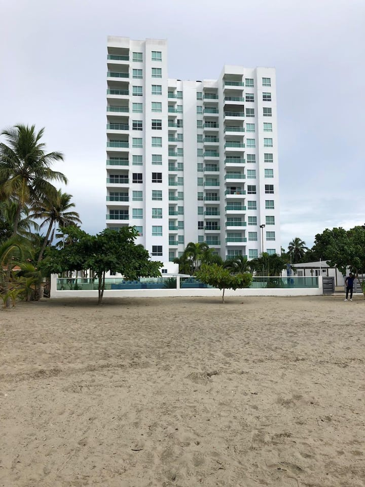Apartamento en Coveñas - Excelente ubicación