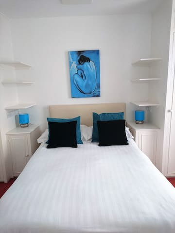 Apartment 2, St Helier