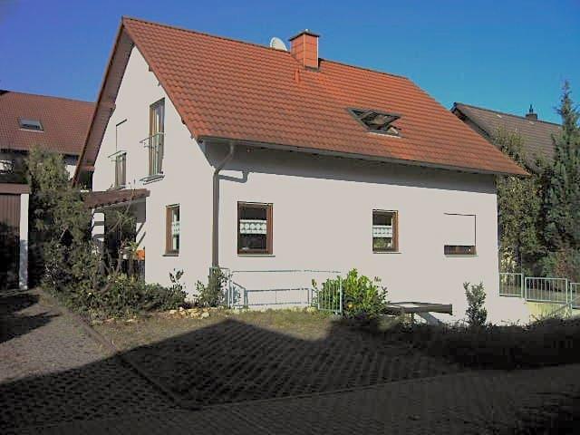 Ferienwohnung Landau-Godramstein / Pfalz