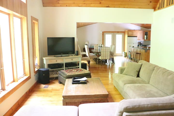 Relaxing Retreat! - Penetanguishene - Maison