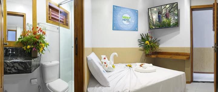 Mini Hotel Dunas - Economico Casal