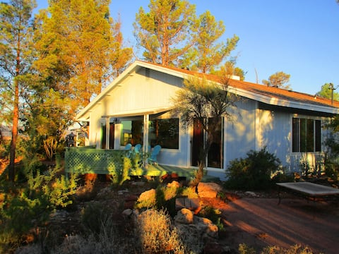 Hilltop Haven Home Close to Sedona