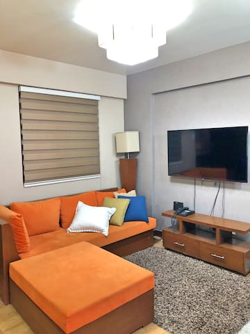 2 Bedroom Unit at Ohana Place Condominium