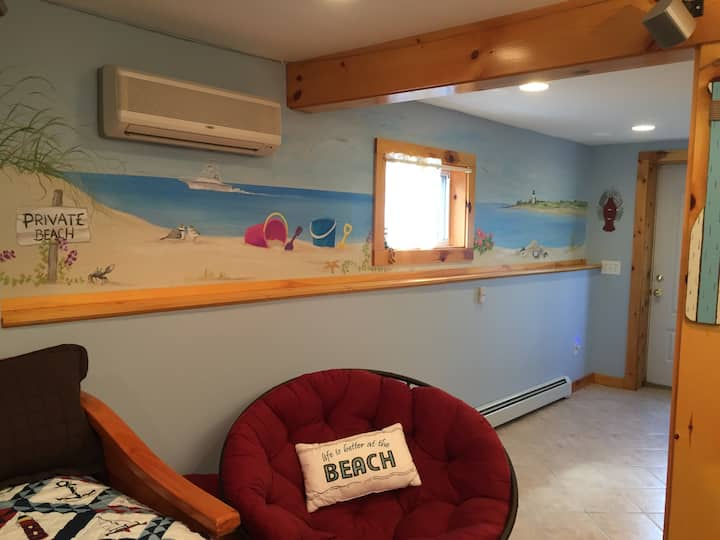 Warm and Welcoming Beach Get-Away!