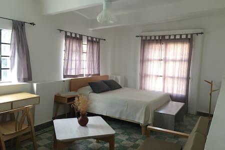 VERDE room at Furniture Showroom - Oaxaca - Haus