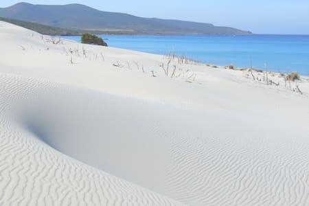 Casa Vacanza nell'Isola Sarda - Sant'Anna arresi - アパート