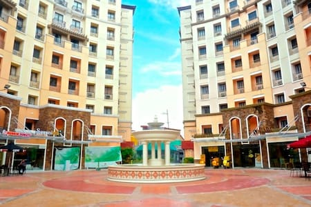 SARASOTA NEWPORT CITY -1 BD RM-FRONT OF NAIA T3