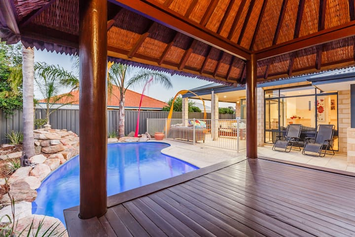 Canning Vale Retreat, Free Loan Car - Canning Vale - House