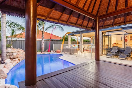 Canning Vale Retreat, Free Loan Car - Canning Vale - Hus