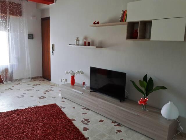 Delizioso attico nel cuore di Bagheria (Palermo) - Bagheria - Wohnung