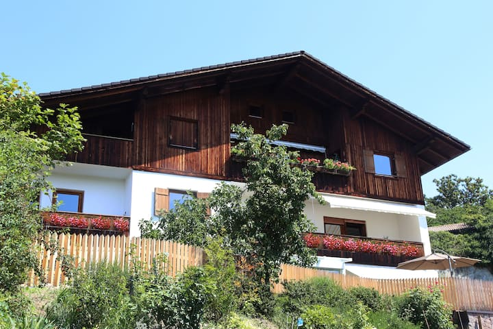 Appartements Gasser - Völs am Schlern - Südtirol
