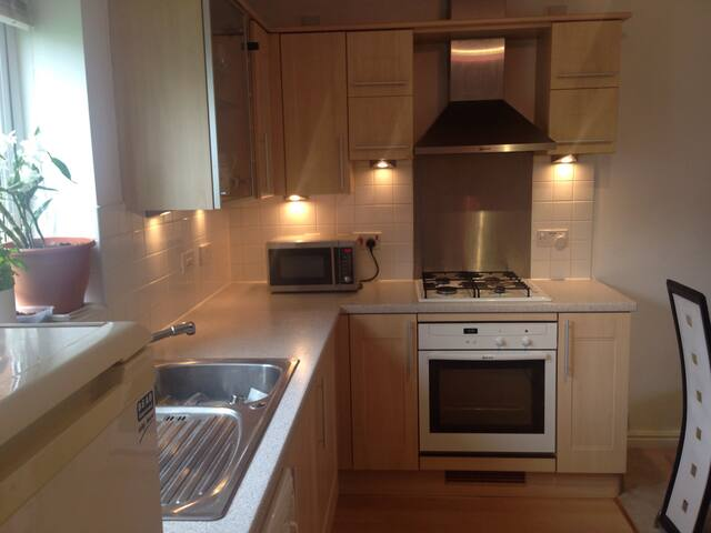 George House Apartment - Canterbury - Daire