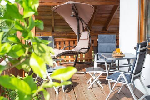 Auszeit-Wohnungen mit Balkon 94501 Aidenbach