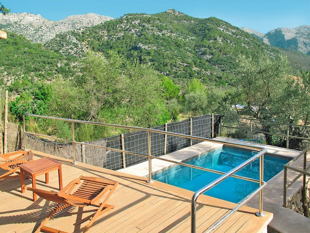 Holiday home in Bunyola/Orient