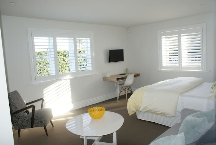 Chez Eden, Fully Furnished Apt - Auckland - Apartment