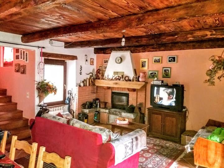 Residenza Le Fontane Ceppo Morelli (Macugnaga)