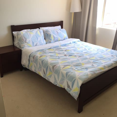 Perfect Burwood Location, 3 min walk from Station - Burwood - Appartement