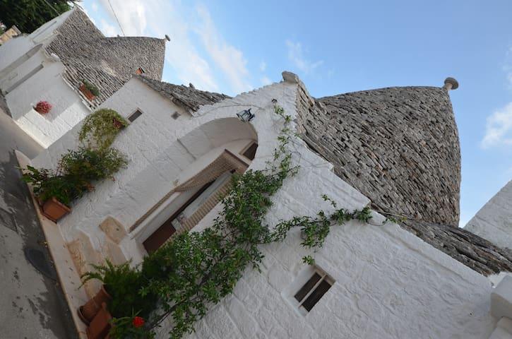 I trulli di Ottavio - Alberobello - Appartamento